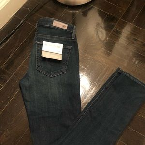 AG size 24 brand new jeans